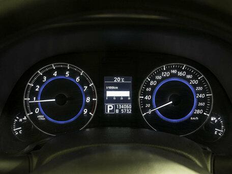 Купить Infiniti FX пробег 134 059.00 км 2013 год выпуска