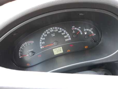 Купить ЛАДА (ВАЗ) Kalina пробег 100 000.00 км 2013 год выпуска