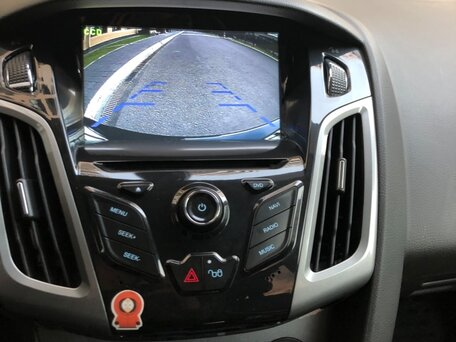 Купить Ford Focus пробег 75 500.00 км 2011 год выпуска