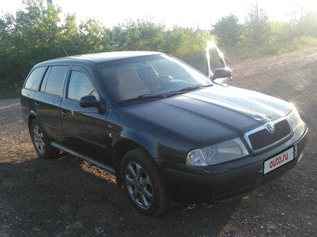 Купить Skoda Octavia пробег 250 000.00 км 2002 год выпуска