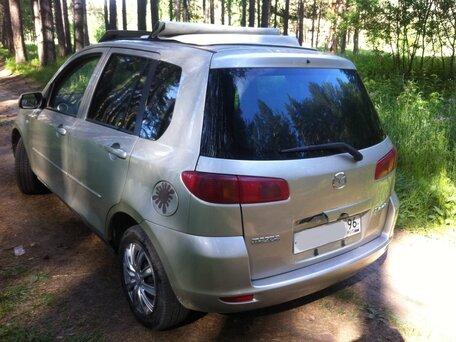 Купить Mazda Demio пробег 179 000.00 км 2003 год выпуска