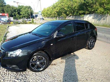 Купить Chevrolet Cruze пробег 68 000.00 км 2012 год выпуска