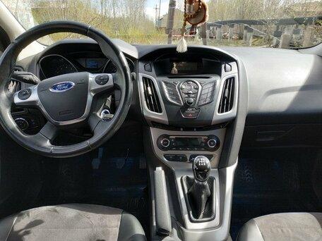 Купить Ford Focus пробег 92 000.00 км 2014 год выпуска