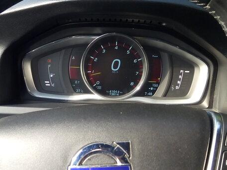 Купить Volvo S60 пробег 73 500.00 км 2013 год выпуска