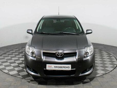 Купить Toyota Auris пробег 112 377.00 км 2007 год выпуска