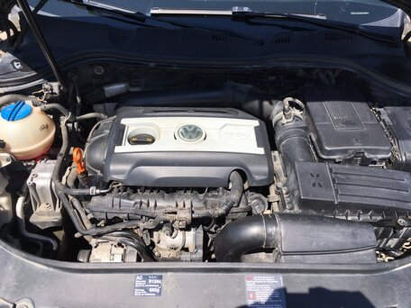 Купить Volkswagen Passat пробег 177 777.00 км 2008 год выпуска