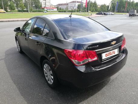 Купить Chevrolet Cruze пробег 82 000.00 км 2011 год выпуска