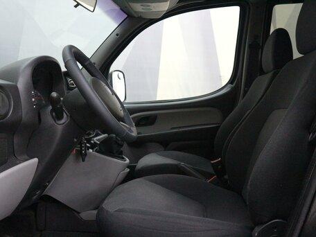 Купить FIAT Doblo пробег 127 000.00 км 2007 год выпуска