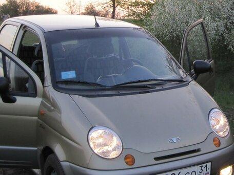 Купить Daewoo Matiz пробег 108 000.00 км 2008 год выпуска
