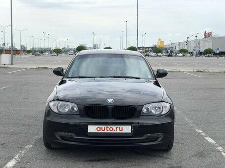 Купить BMW 1 серия пробег 180 000.00 км 2011 год выпуска