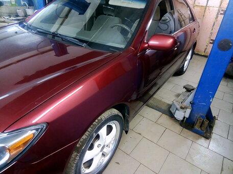Купить Toyota Camry пробег 152 000.00 км 2004 год выпуска