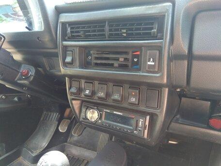 Купить ЛАДА (ВАЗ) 2131 (4x4) пробег 94 500.00 км 2011 год выпуска