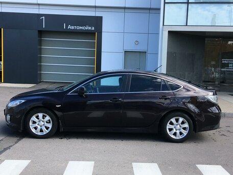 Купить Mazda 18 пробег 197 000.00 км 2008 год выпуска