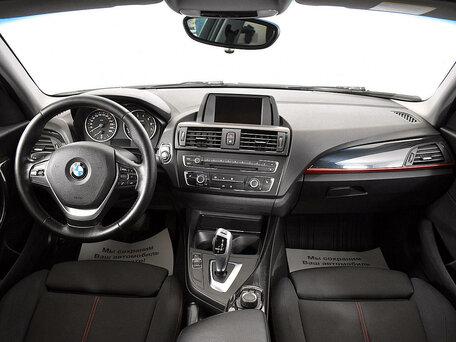 Купить BMW 1 серия пробег 145 000.00 км 2012 год выпуска