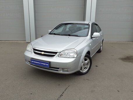 Купить Chevrolet Lacetti пробег 188 300.00 км 2010 год выпуска