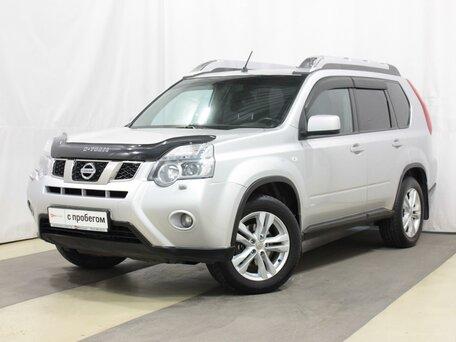 Купить Nissan X-Trail пробег 125 000.00 км 2011 год выпуска