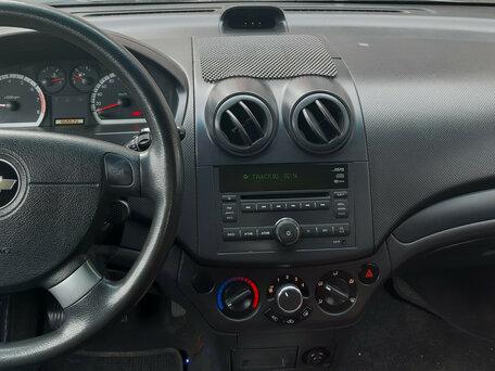 Купить Chevrolet Aveo пробег 149 900.00 км 2008 год выпуска