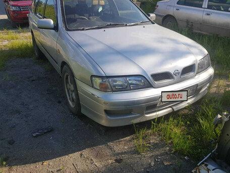 Купить Nissan Primera пробег 300 000.00 км 1997 год выпуска