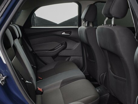 Купить Ford Focus пробег 153 397.00 км 2014 год выпуска