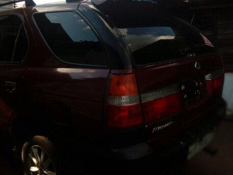 Купить Nissan Rnessa пробег 290 000.00 км 1998 год выпуска