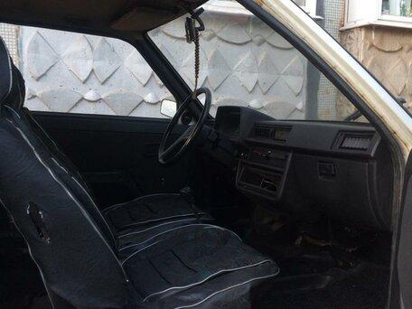 Купить ЗАЗ 1102 «Таврия» пробег 80 000.00 км 1991 год выпуска