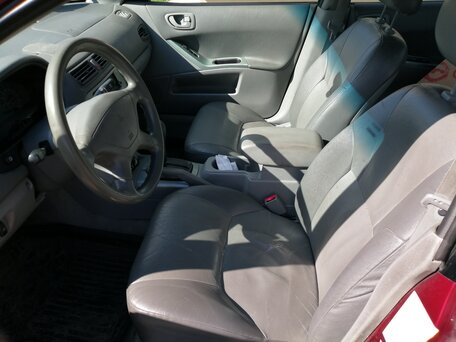 Купить Mitsubishi Galant пробег 339 000.00 км 2003 год выпуска