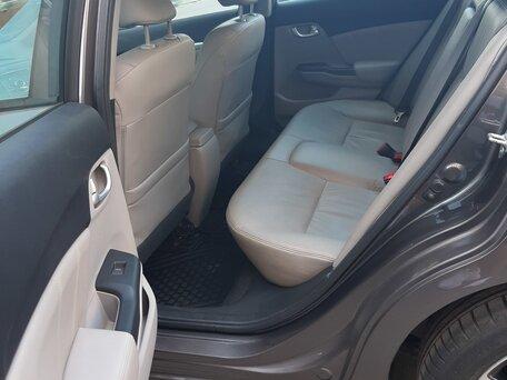 Купить Honda Civic пробег 91 000.00 км 2013 год выпуска