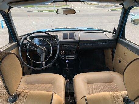 Купить ИЖ 2125 «Комби» пробег 109 000.00 км 1991 год выпуска