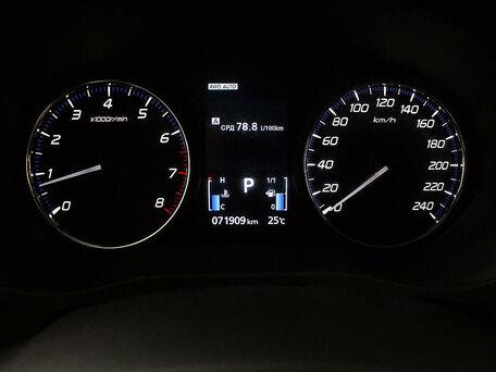 Купить Mitsubishi Outlander пробег 71 500.00 км 2012 год выпуска