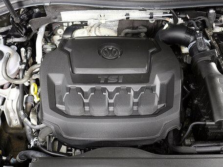 Купить Volkswagen Tiguan пробег 23 885.00 км 2017 год выпуска