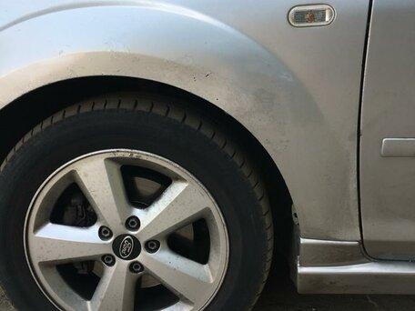 Купить Ford Focus пробег 259 000.00 км 2005 год выпуска