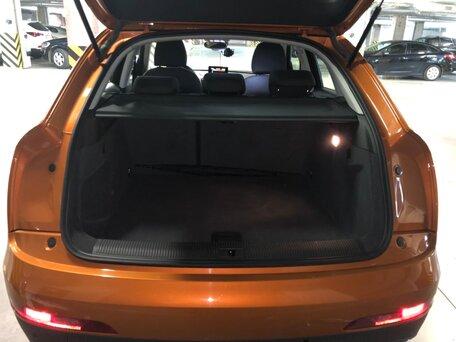 Купить Audi Q3 пробег 68 000.00 км 2012 год выпуска