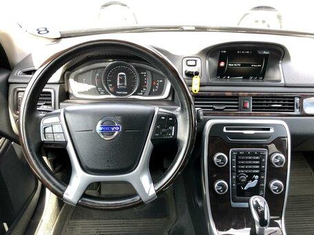 Купить Volvo XC70 пробег 129 000.00 км 2014 год выпуска