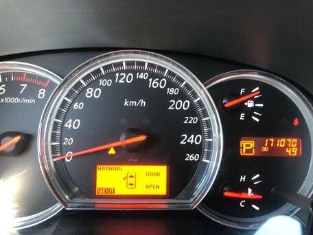 Купить Nissan Teana пробег 171 000.00 км 2010 год выпуска