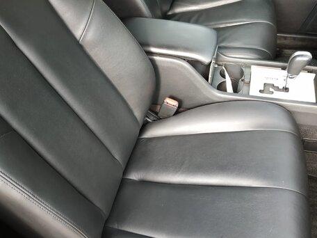 Купить Nissan Murano пробег 170 000.00 км 2008 год выпуска