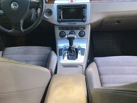 Купить Volkswagen Passat пробег 200 000.00 км 2007 год выпуска