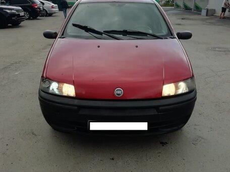 Купить FIAT Punto пробег 200 000.00 км 1999 год выпуска