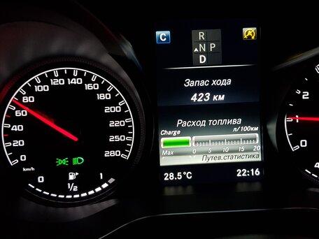 Купить Mercedes-Benz C-klasse пробег 18 900.00 км 2015 год выпуска