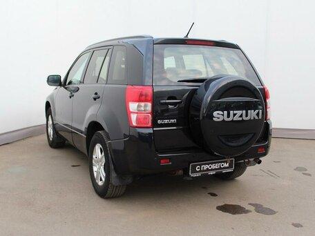 Купить Suzuki Grand Vitara пробег 184 500.00 км 2010 год выпуска