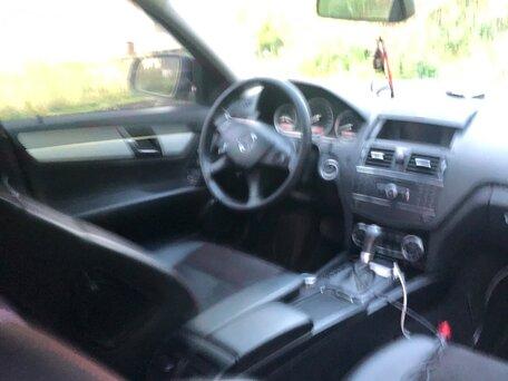 Купить Mercedes-Benz C-klasse пробег 295 000.00 км 2007 год выпуска