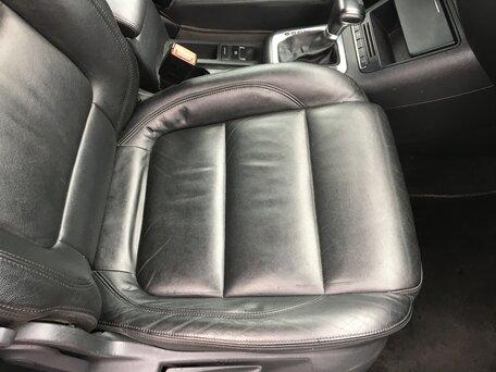 Купить Volkswagen Tiguan пробег 124.00 км 2010 год выпуска