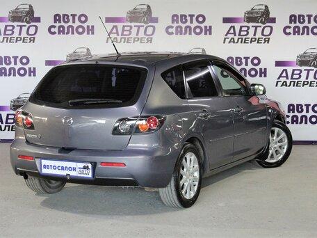 Купить Mazda 1103 пробег 99 000.00 км 2008 год выпуска
