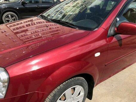 Купить Chevrolet Lacetti пробег 87 320.00 км 2007 год выпуска