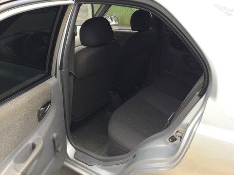 Купить Hyundai Accent пробег 215 000.00 км 2005 год выпуска