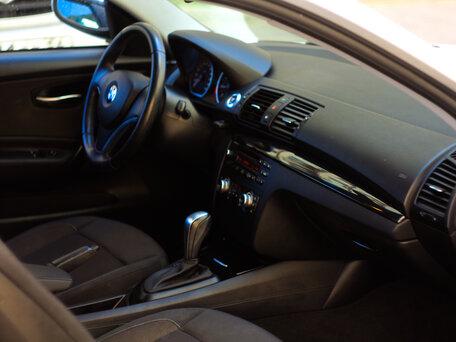 Купить BMW 1 серия пробег 90 000.00 км 2010 год выпуска