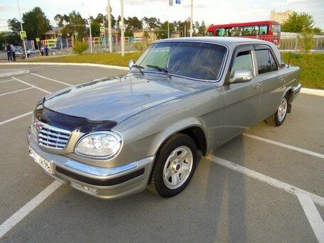 Купить ГАЗ 31105 «Волга» пробег 44 000.00 км 2008 год выпуска