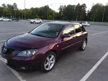 Купить Mazda 1103 пробег 160 000.00 км 2007 год выпуска