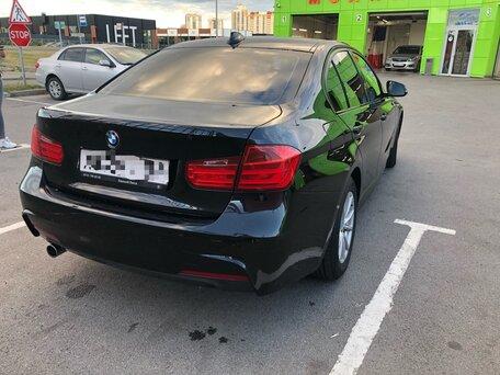 Купить BMW 3 серия пробег 115 000.00 км 2015 год выпуска