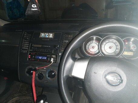 Купить Nissan Tiida пробег 290 000.00 км 2006 год выпуска
