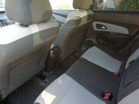 Купить Chevrolet Cruze пробег 65 000.00 км 2011 год выпуска